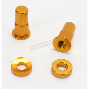 No-Toil Rim Lock Tower Nut/Spacer Kit - NTRK-002