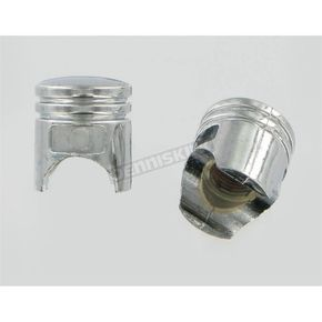 Trik Topz Piston Valve Stem Caps  - 53225