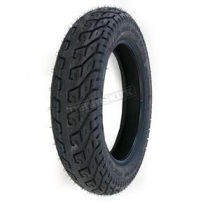 IRC Rear GS18 140/80H-15 Blackwall Tire - 302831