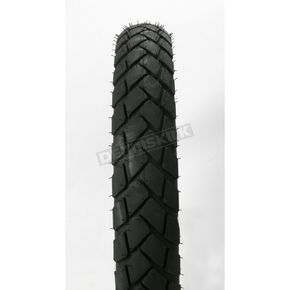 Metzeler Front Tourance 100/90H-19 Blackwall Tire - 1012400