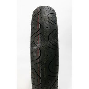 Continental Front Conti Milestone 100/90H-19 Blackwall Tire - 02481660000