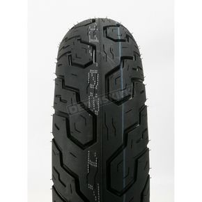 Dunlop Rear K555 170/70HB-16 Blackwall Tire - 3259-68