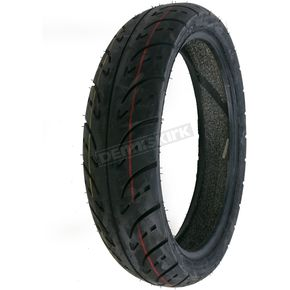 Duro Front HF296A 130/70H-18 Blackwall Tire - 25-296A18-130