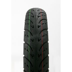 Duro Rear HF296C BLVD 130-90H-16 Blackwall Tire - 25-296C16-130
