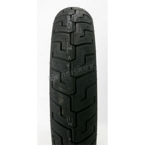 Dunlop Rear D417 160/80HB-16 Blackwall Tire - 3026-96