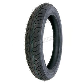 IRC Front WF920 Wild Flare 110/90H-19 Blackwall Tire - 310628
