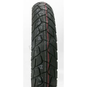 Bridgestone Front TW101 110/80HR-19 Blackwall Tire - 034723