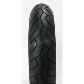 Pirelli Front Diablo 120/70ZR-17 Blackwall Tire - 1430700