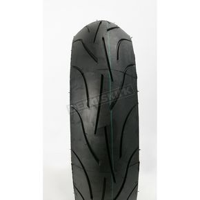 Michelin Rear Pilot Power 190/50ZR-17 Blackwall Tire - 90043