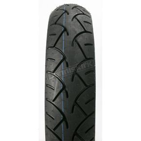 Metzeler Rear ME880 MT90HB-16 Wide White Sidewall Tire - 1770000