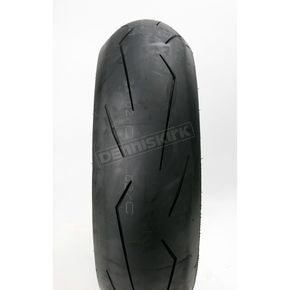 Pirelli Rear Diablo Supercorsa 180/55ZR-17 Blackwall Tire - DIABLO