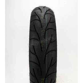 Continental Rear Conti Go 130/70H-17 Blackwall Tire - 02400350000