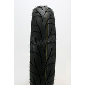 Continental Rear Conti Go 130/80V-18 Blackwall Tire - 02400410000