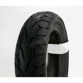 Pirelli Rear Night Dragon 180/70HB-15 Blackwall Tire - 1815500