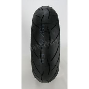 Metzeler Rear Sportec M5 Interact 190/50ZR-17 Blackwall Tire - 1948500