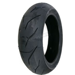 Pirelli Rear Diablo Rosso Corsa 190/55ZR-17 Blackwall Tire - 1927800