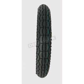 CST Front/Rear C800 3.00J-10 Blackwall Tire - TM11053000