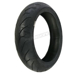 Pirelli Rear Diablo Rosso II 150/60ZR-17 Blackwall Tire - 2070100