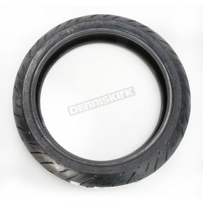 Metzeler Front Sportec M5 Interact 120/70ZR-17 Blackwall Tire - 2158200
