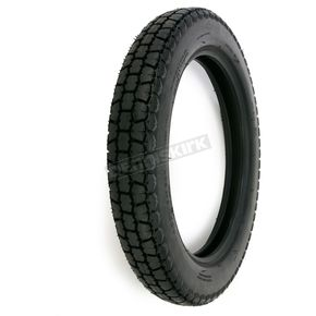 Avon Rear Mark II AM7 4.00-19 Blackwall Tire - 90000001578