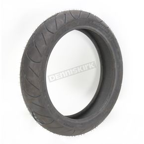 Michelin Front Pilot Sport SC 120/70R-16 Blackwall Tire - 37353