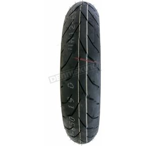Bridgestone Front S20-N Battlax 120/70ZR-17 Blackwall Tire - 001523
