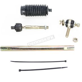 Moose Rack and Pinion End Kit - Left Hand Side - 0430-0747