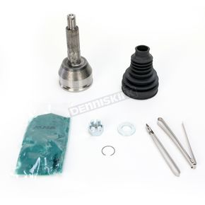 Moose Outboard CV Joint Kit - 0213-0590