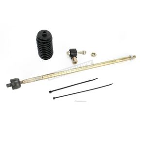 Moose Left Tie Rod End Kit - 0430-0774