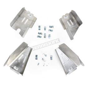 Moose Front/Rear A-Arm Guards - 0430-0784