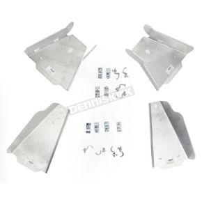 Moose Front/Rear A-Arm Guards - 0430-0790