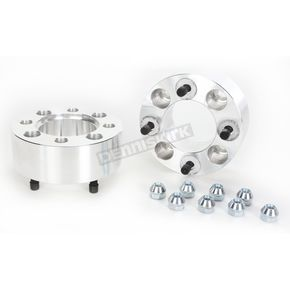 High Lifter Front/Rear Wide Tracs 2 in. ATV/UTV Wheel Spacers - WT4/115-2