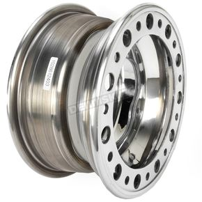 ITP Polished A-6 Pro Series Large Bell Baja 10x5 Wheel - XBR1552