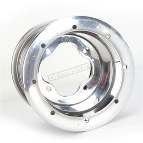 ITP Polished A-6 Pro Series Trac-Lock 8x8 Wheel - XTL8842