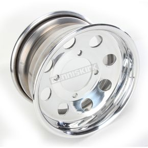 ITP Polished A-6 Pro Mod Series 12x7 Wheel - 12XRP18