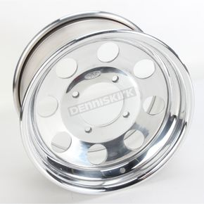 ITP Polished A-6 Pro Mod Series 14x7 Wheel - 14XRP18