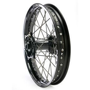 Moose Black 2.15 x 18 XCR Whee - 0204-0471