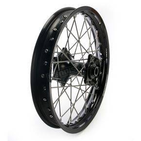 Moose Black 2.15 x 18 XCR Whee - 0204-0472