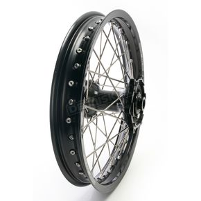 Moose Black 2.15 x 18 XCR Whee - 0204-0474