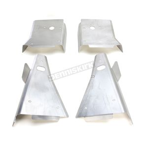 Front/Rear A-Arm Guard Set - 0430-0861