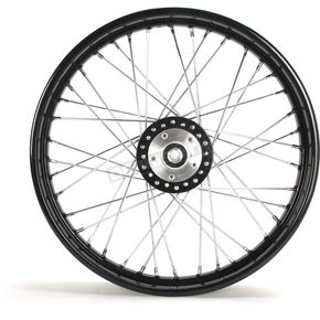 V-Factor Black 21x2.15 40 Spoke Front Wheel - 51676