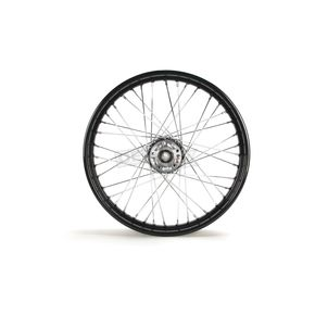 Black 21x2.15 40 Spoke Front Wheel - 51678