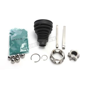 Moose Inboard CV Joint Rebuild Kit - 0213-0663