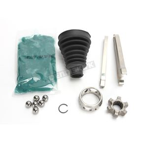Moose Outboard CV Joint Rebuild Kit - 0213-0673