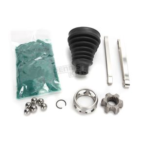 Moose Inboard CV Joint Rebuild Kit - 0213-0674
