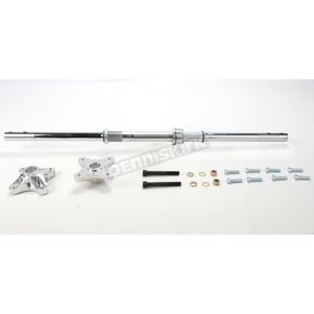 Dura Blue X-33 Eliminator Performance Axle - 20-2142EX