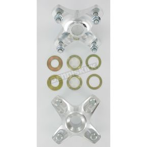 Lonestar Racing Rear Billet Wheel Hubs - 12-361