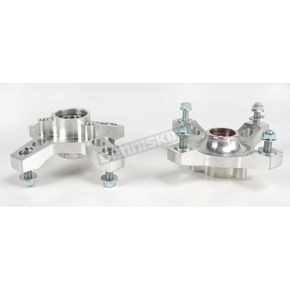 Lonestar Racing Front Billet Wheel Hubs - 12-115