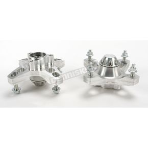 Lonestar Racing Front Billet Wheel Hubs - 12-360