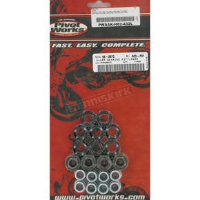 Pivot Works Lower A-Arm Bearing Kit - PWAAK-H02-432L